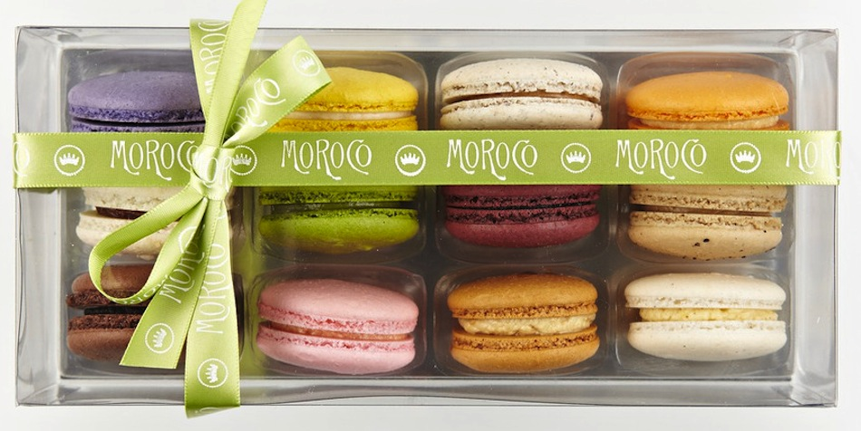 Friday Faves – Top 5 Macarons places in Toronto