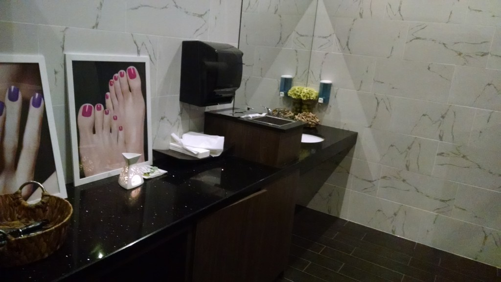 Discovery Day Spa