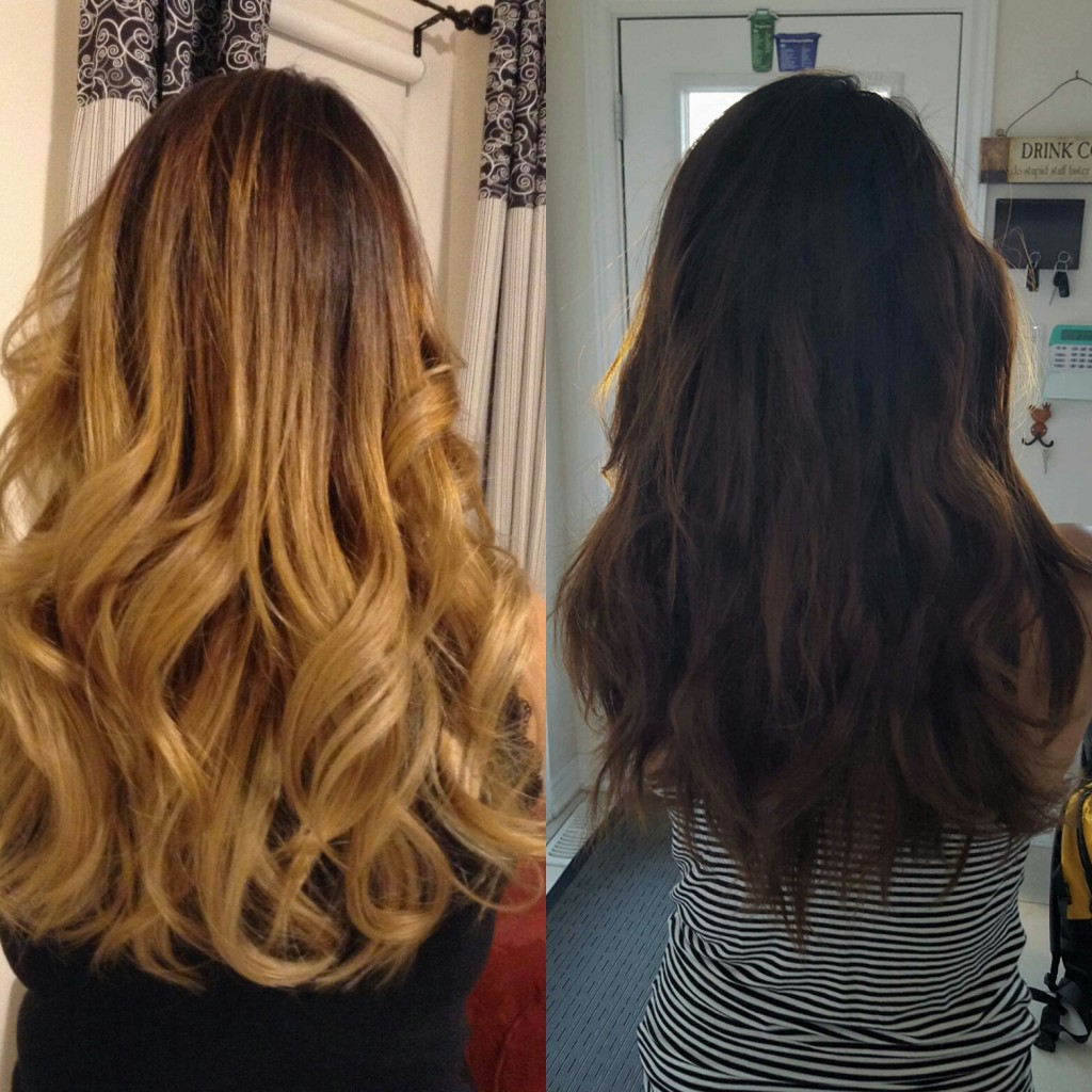 Friday Faves – Balayage