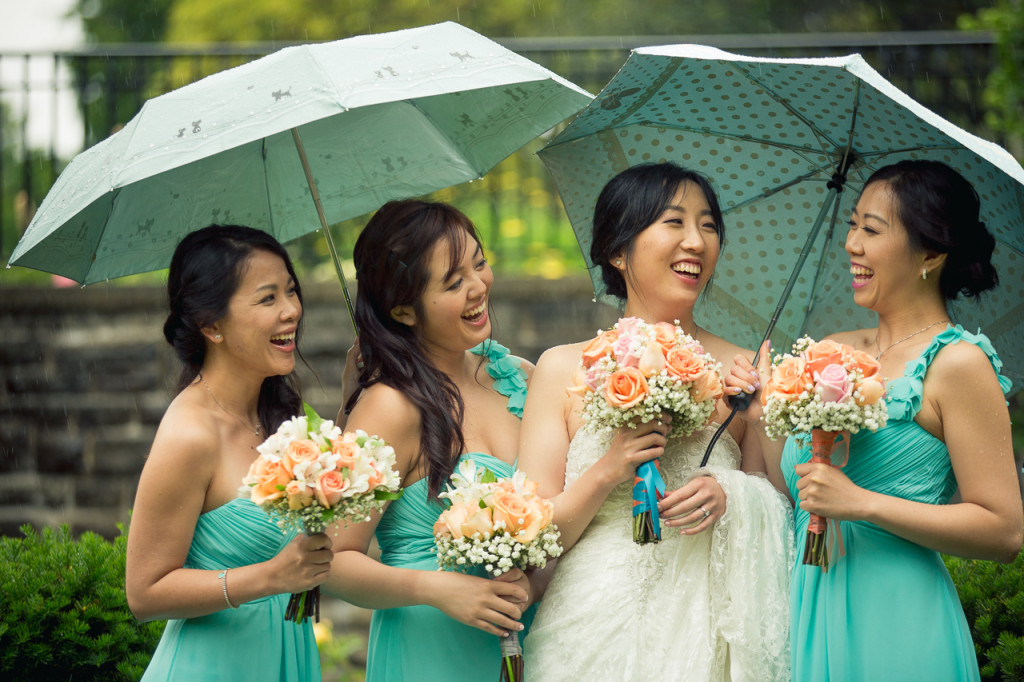 Fave 5 Photos From My Sister's Wedding!