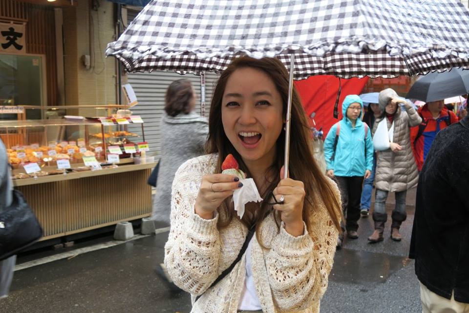 Tsukiji Fish Market – When should you really go?