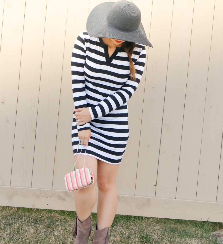 Spring New Chic Wish list and how to pair your floppy hat