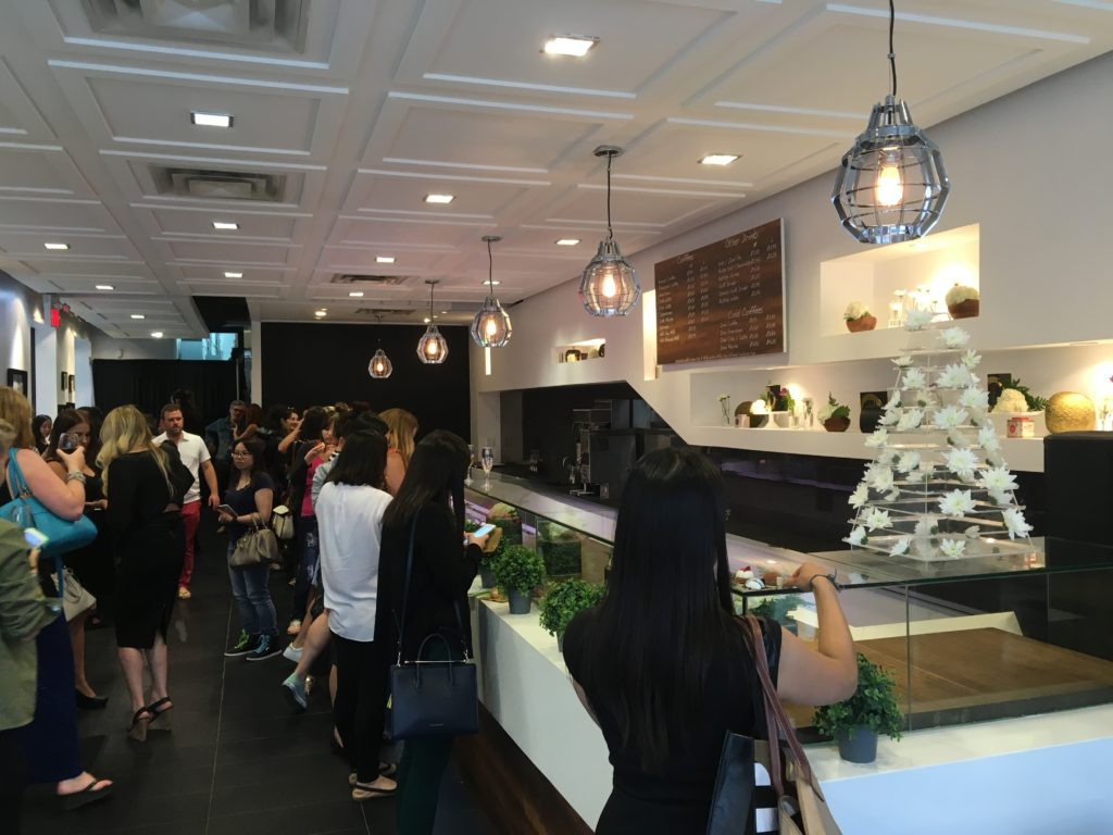 summer rendezvous at dj at delysee french pastries