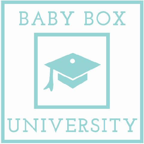 Expecting? Free Baby Box filled with newborn essentials!