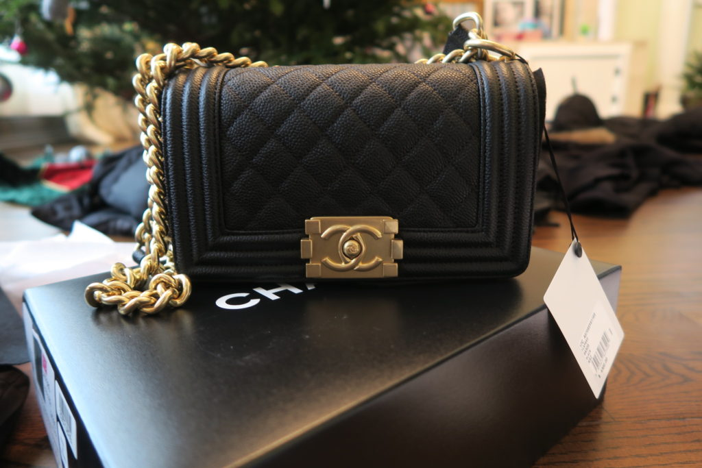 What the Chanel?