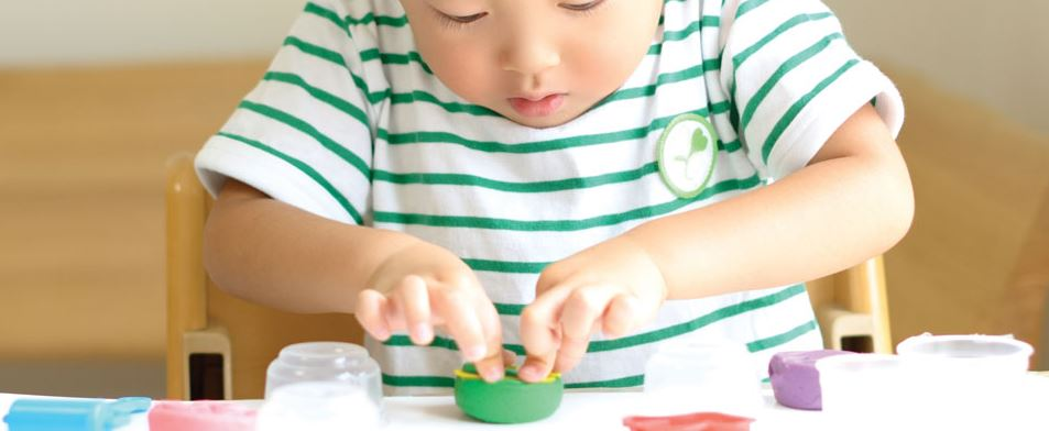 How Child Care Centres Promote Your Child's Development