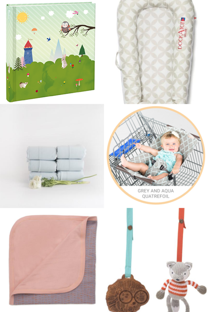 All about the Baby Products Round up