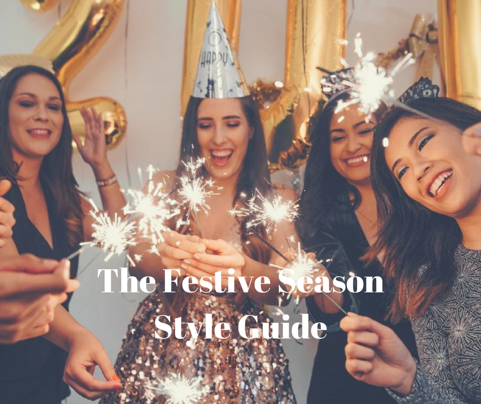 The Festive Season Style Guide
