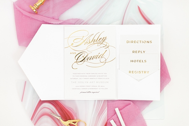 How to choose the perfect invitations