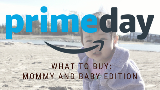 Amazon Prime Day: What to buy for Mommy and Baby