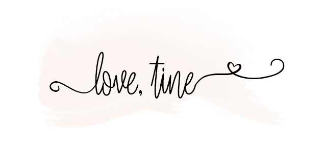 Love, Tine - font2 Edited