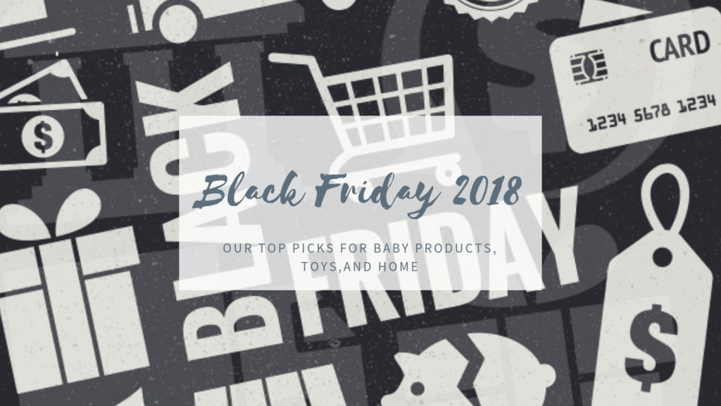 BLACK FRIDAY TOP PICKS 2018!