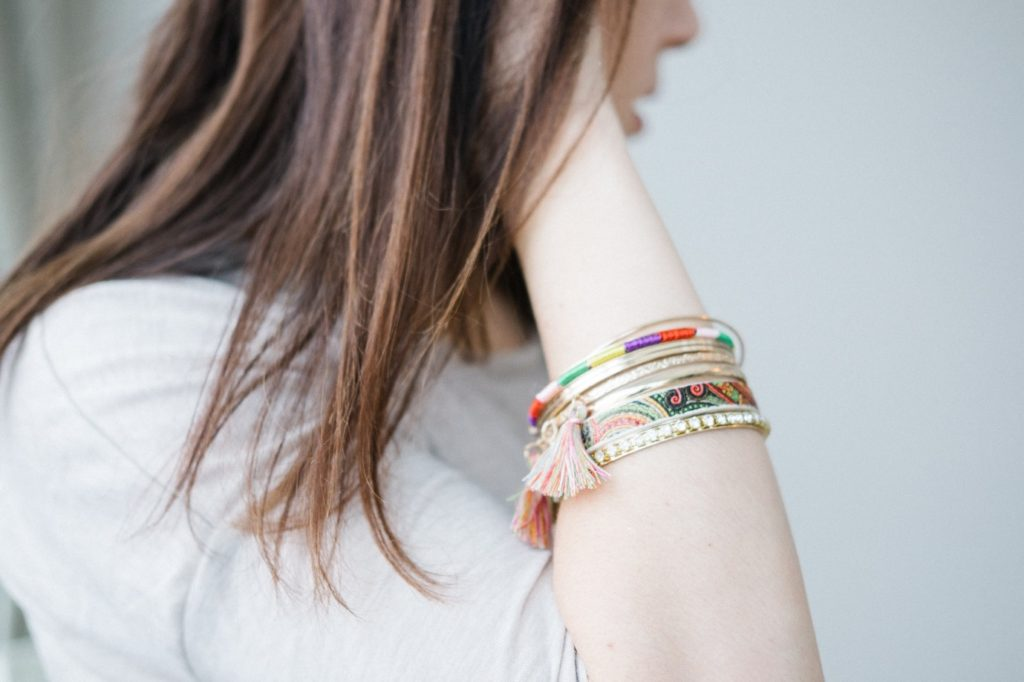 A Guide to Correctly Sizing Bangles