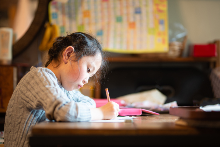 Ways to improve your child's cognitive development by ages