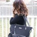 Full Review on the Lily Jade - Meggan Black Canvas