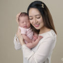 "Postpartum Care - Chinese tradition ""sitting the month' after childbirth"